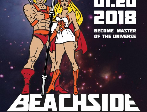 2018 BeachSide Beatdown