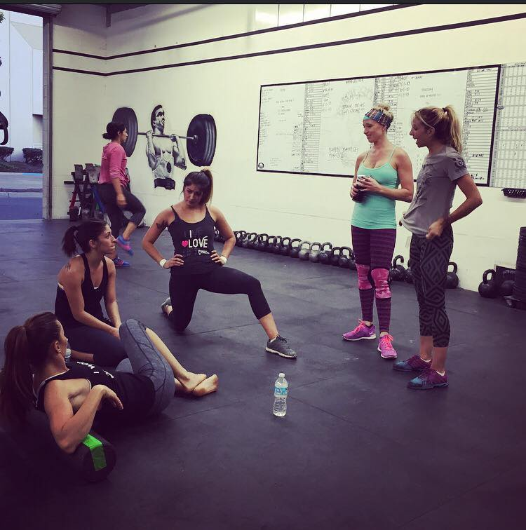CrossFit Open Final WoD-N-B-Social