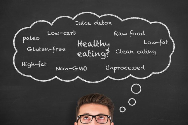 2 things you may be doing wrong with your nutrition