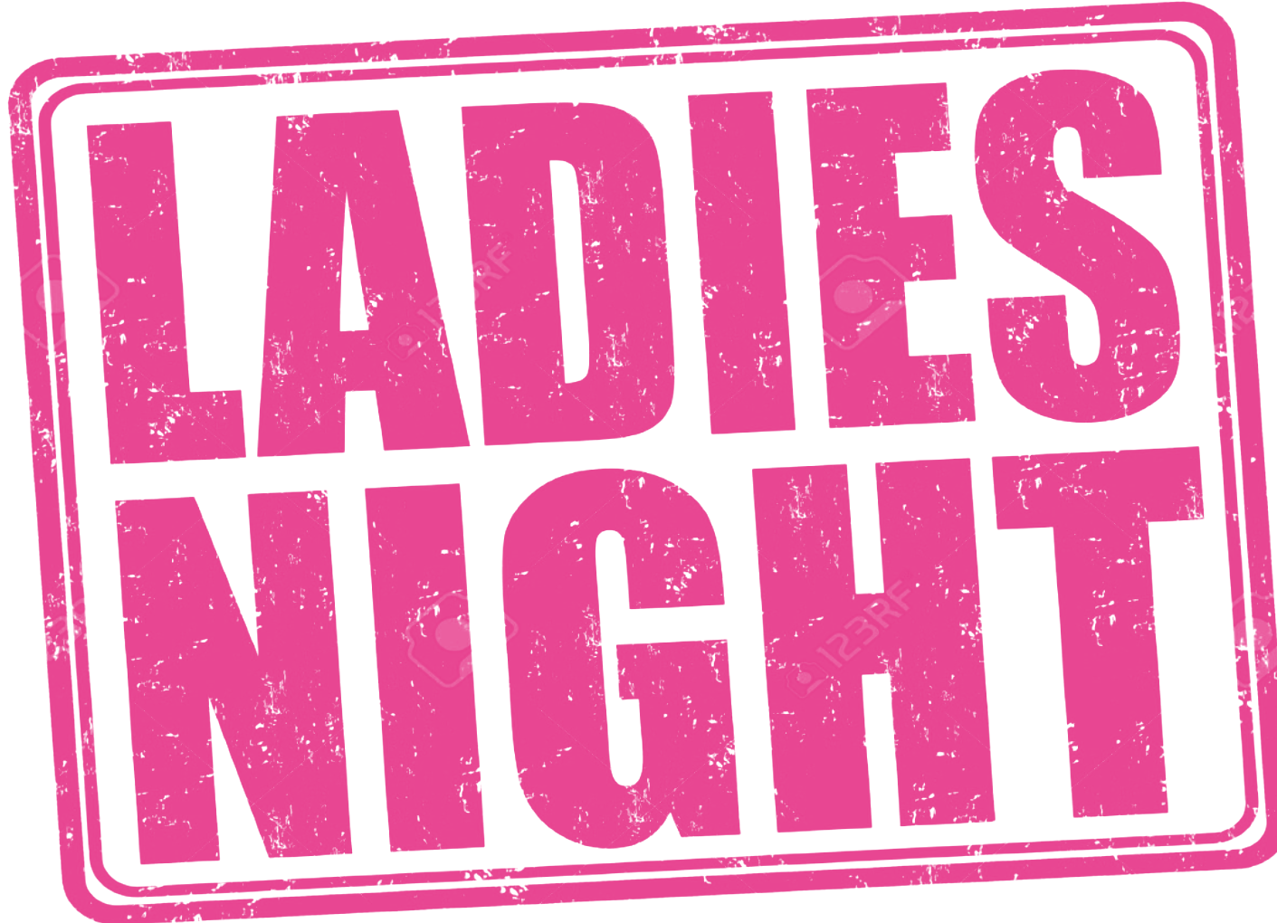 BSCF Ladies Night