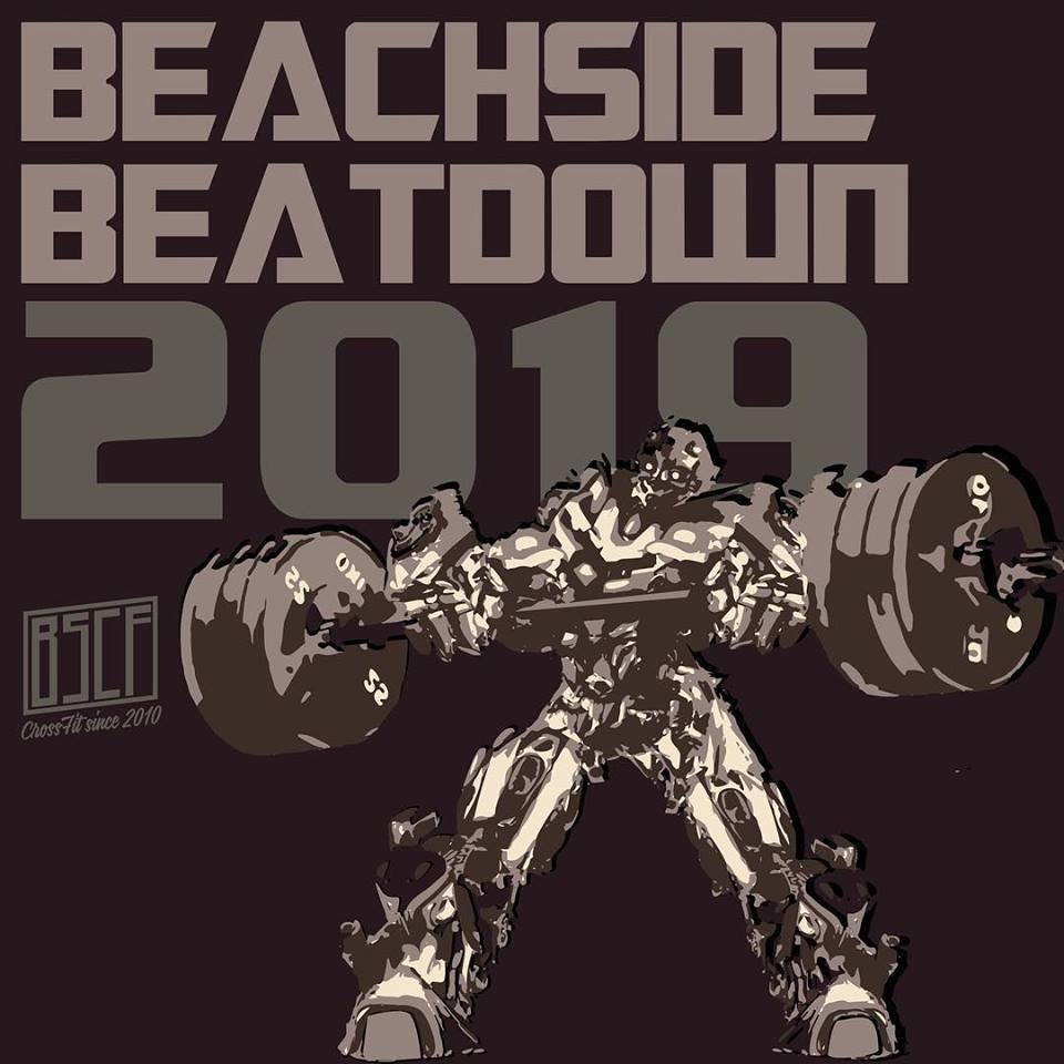 2019 BeachSide Beatdown